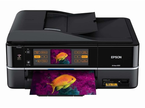 Top Printer Scanner Copier and Office Printers | Small And Medium Business | Scoop.it