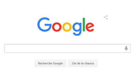 Google a un nouveau logo !   Communication Digitale   Scoop.it