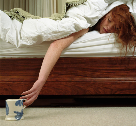 10 Dumbest Hangover Cures | Strange days indeed... | Scoop.it