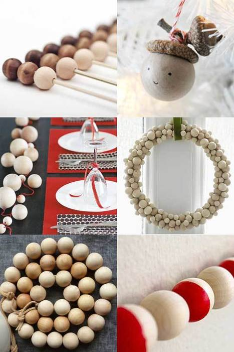 Holiday Fun with Balls | Home Improvement Ideas | Scoop.it