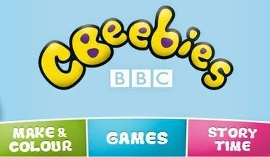 Cbeebies Fun and Games Free Online Learning Games For Kids   Online Education Integrated Learning Platform   Scoop.it