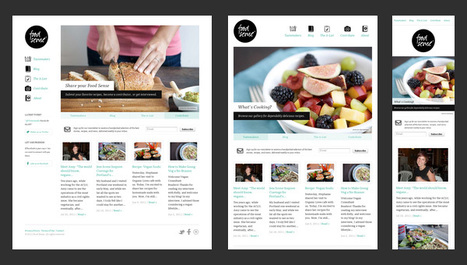 Responsive Web Design: 50 Examples and Best Practices | Web Design | Scoop.it