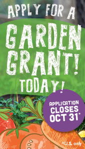 Apply for a School Garden Grant from Whole Kids Foundation | School Gardening Resources | Scoop.it