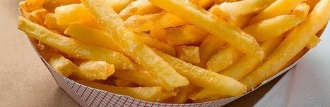 Les plats frits favorisent-ils le cancer de la prostate?   Nutrition, Santé & Action   Scoop.it