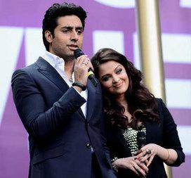 The Comeback  Aishwarya Rai To Star Opposite Abhishek Bachchan In 'Happy Anniversary' | Bollywood | Scoop.it
