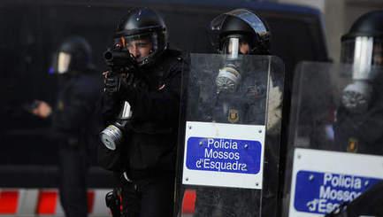 La frontière franco-espagnole fermée entre le 24 avril et le 4 mai | #marchedesbanlieues -> #occupynnocents | Scoop.it