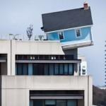 Fallen Star House par Do Ho Suh | Arts graphiques | Scoop.it
