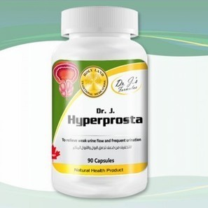 Dr. J. Hyperprosta | Holy Land Traditional Medications | New inventions | Scoop.it