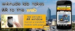 Wikitude labs takes Augmented Reality to the web browser | Augmented Reality News and Trends | Scoop.it