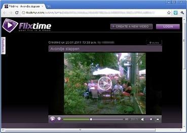 Maak supersnel een video van uw foto's! | be-odl | Scoop.it