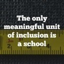Your School Might Be the Biggest Barrier to Inclusive Education | Think Inclusive | Differentiated and ict Instruction | Scoop.it