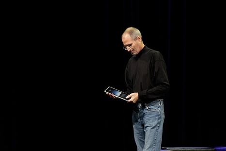 How Steve Jobs Made the iPad Succeed When All Other Tablets Failed | Is the iPad a revolution? | Scoop.it