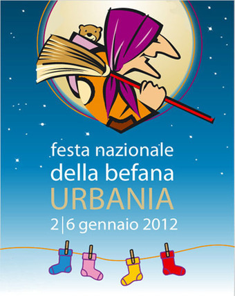 Urbania Befana Feast from January 2 to 6 (National Befana Feast) | Le Marche another Italy | Scoop.it
