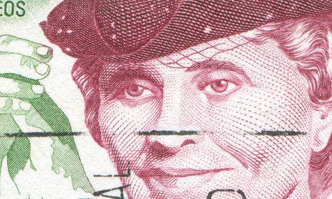 The Radical Dissent of Helen Keller   Daraja.net   Scoop.it
