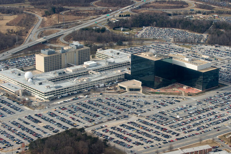 Revealed: The NSA's Secret Campaign to Crack, Undermine Internet Security | Nerd Vittles Daily Dump | Scoop.it