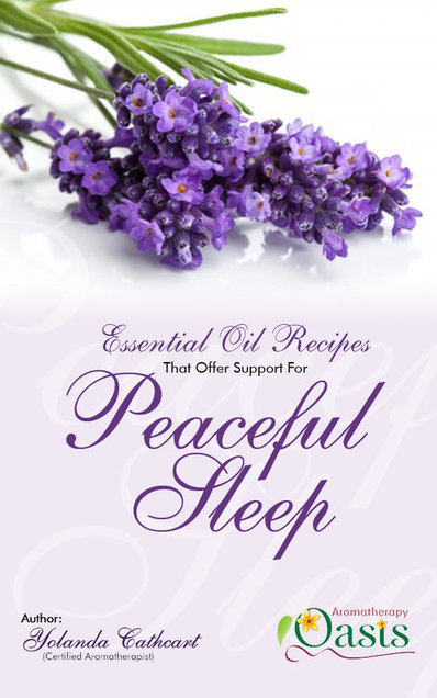 How Aromatherapy E-Books Can Ensure Peaceful Sleep | Aromatherapy | Scoop.it