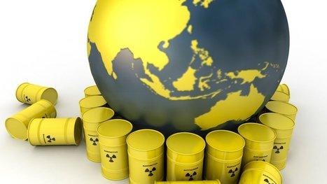 Nucléaire : les technologies pour enfouir les déchets à 500 mètres sous la terre | Economy & Business | Scoop.it
