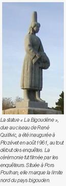 Plozcorpus : de l'open data historique et breton. :) | DIGOUSK DRE NIVEROU | Scoop.it
