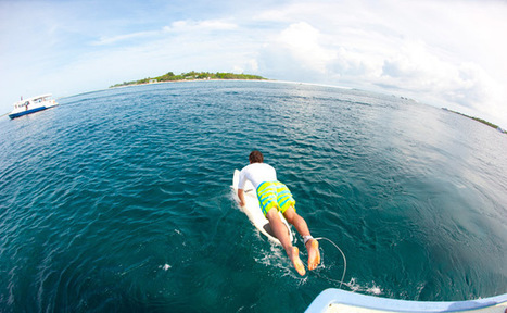 SURFING THE MALDIVES WITH FCS PART II - Beach Brother | surf | Scoop.it