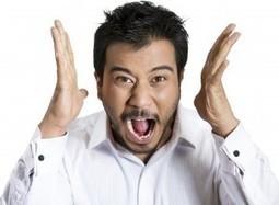 Absence de réponse à mes candidatures: pourquoi tant de haine ? | Jobdoc | Scoop.it