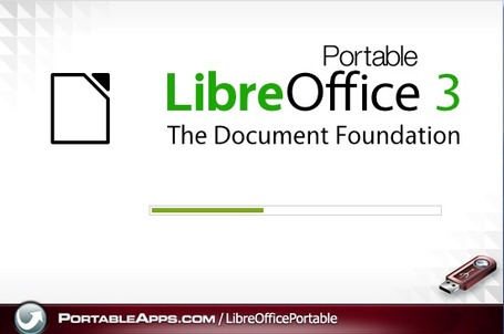LibreOffice Portable 3.5.3 (complete office suite) Released | Digital Presentations in Education | Scoop.it