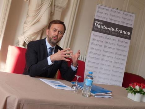 Xavier Bertrand annonce 40 millions d'euros de plus pour la culture - L'Observateur | Revue de presse théâtre | Scoop.it