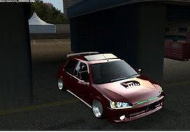 LFS Pejo 106 - Peugeot 106 yaması indir - Online Hile - LFS yamaları ve minecraft modları | Lfs yamaları | Scoop.it