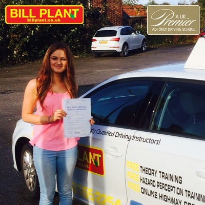 Start up your own successful driving school franchise   Driving Lesson Newcastle for Specific Requirements_ Bill Plant francies   Scoop.it