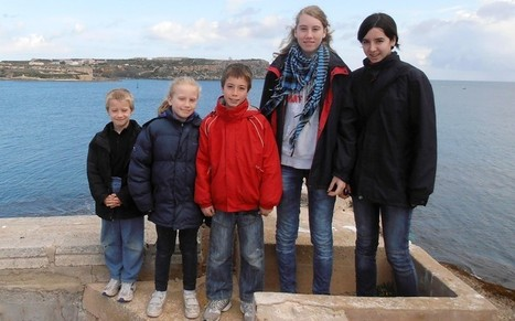 'Please don't send us back to Spain' plead custody battle children - Telegraph | Corruption in Family Courts | Corrupcion en los juzgados de familia | Scoop.it