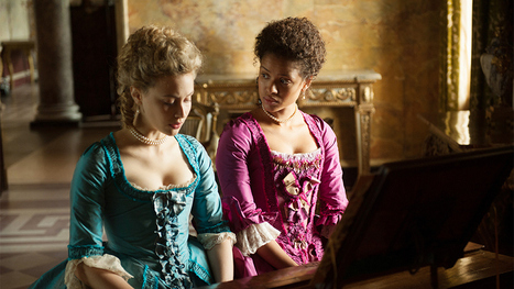Period Piece 'Belle' Offers Unique Look at 18th Century Slavery | Just Trending | Scoop.it