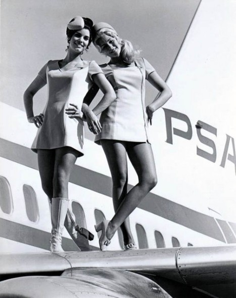 stewardess | VIM | Scoop.it