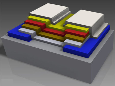 Flashristors: Getting the Best of Memristors and Flash Memory | leapmind | Scoop.it