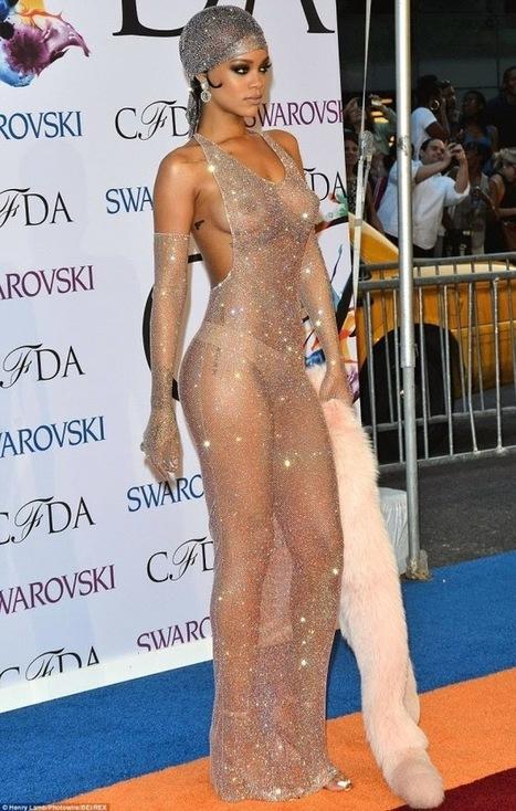 Celeb hírek Magyarországról és külföldről: Rihanna szexi képei   Celeb news and sexy photos   Scoop.it