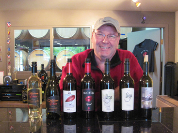 Crush collaboration helps wineries succeed - Woodinville Northwest News | Wine labels | Scoop.it