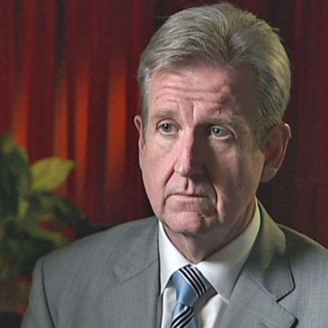 Barry O'Farrell defends one-punch alcohol laws | Violence - One Punch | Scoop.it
