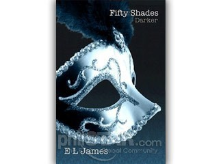 Fifty shades of grey : Unravelling the success behind  E.L.James Trilogy | NYL - News YOU Like | Scoop.it
