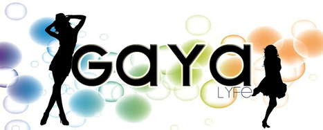 GayaLyfe: TECNOLOGIA FASHION | fashion tecnologia | Scoop.it