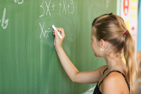 Are our kids failing in maths because they can't read? | ESL, EALD | Scoop.it