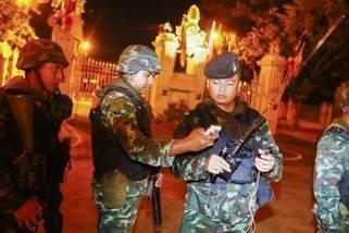 Internationale kritiek op Thaise staatsgreep | internationale noodhulp | Scoop.it