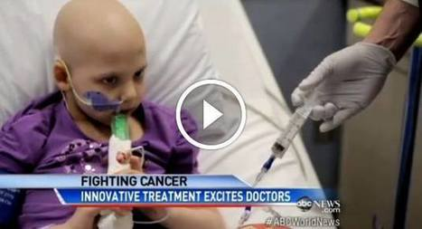 Cancer Is FINALLY Cured In Canada But Big Pharma Has No Interest! (Video)   Simple Capacity + Guest Posts   Scoop.it