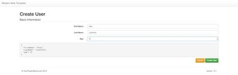 ReactiveMongo, Play & AngularJS | Modern web development | Scoop.it
