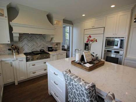 Luxurious Transitional Remodel in Dove Canyon | kitchen remodeling orange county | Scoop.it