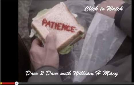 Week #14, Persistence and Patience, Keys to Success? | Focus Society Mastermind | Scoop.it