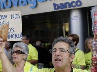 Los bancos inundaron en 2009 los hogares españoles con 13.552 millones de euros en preferentes | Jaime Navarro Abogado contra Bancos