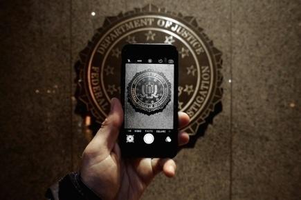 Huge US facial recognition database flawed: audit | Jeff Morris | Scoop.it