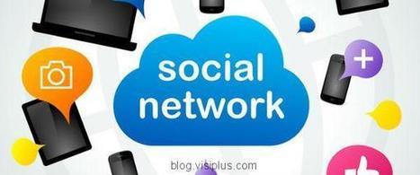 72% des internautes sont actifs sur les médias sociaux | Curation et veille de l'espace artistique TCRM-BLIDA | Scoop.it
