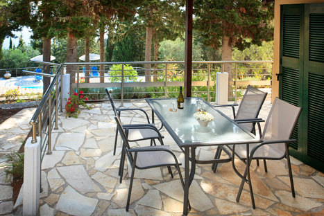Ionian Holiday Villa Rental in Paxos for Tranquil Holiday ! | Holiday Villas in Paxos | Scoop.it