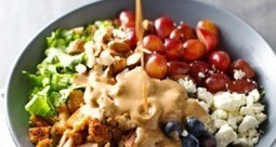 15 Mouthwatering Chicken Salads | Yummy Recipes | Scoop.it