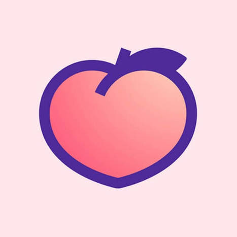 What is Peach app and is it as cute as it sounds? - ASOS Likes | Online Advertising | Scoop.it