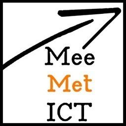Mee Met ICT - Concreet 21e eeuws onderwijs | E-learning, Blended learning, Apps en Tools in het Onderwijs | Scoop.it